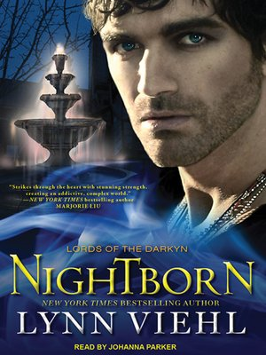 cover image of Nightborn