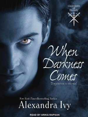 cover image of When Darkness Comes