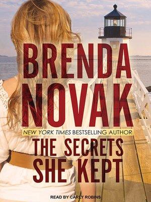 cover image of The Secrets She Kept