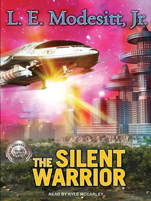 cover image of The Silent Warrior