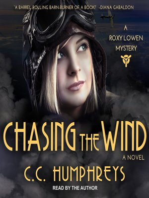 cover image of Chasing the Wind