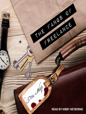 cover image of The Fangs of Freelance