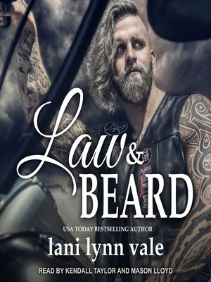 cover image of Law & Beard