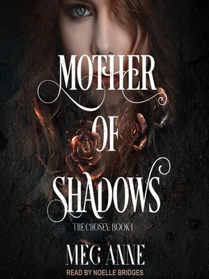 cover image of Mother of Shadows