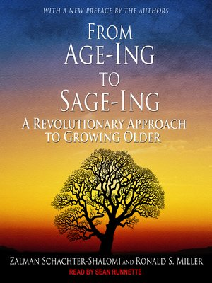 cover image of From Age-Ing to Sage-Ing