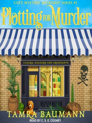 cover image of Plotting for Murder