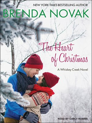 cover image of The Heart of Christmas