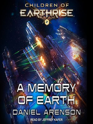 cover image of A Memory of Earth
