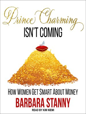 cover image of Prince Charming Isn't Coming