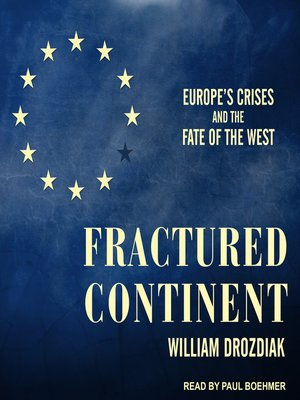 cover image of Fractured Continent