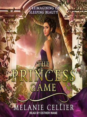 cover image of The Princess Game