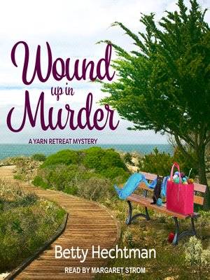 cover image of Wound Up in Murder