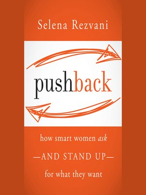 cover image of Pushback