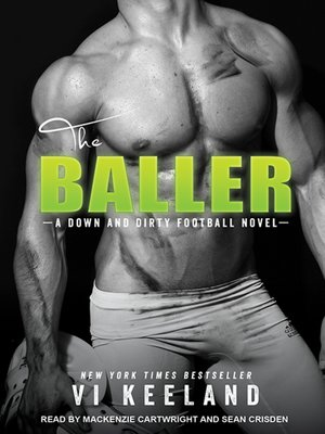 cover image of The Baller