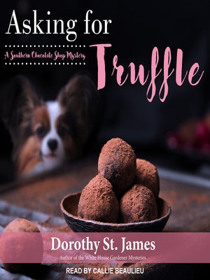 cover image of Asking for Truffle