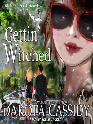 cover image of Gettin' Witched