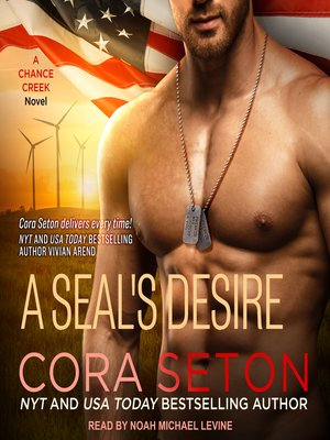 cover image of A SEAL's Desire