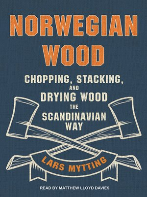 cover image of Norwegian Wood