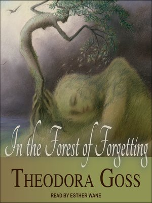 cover image of In the Forest of Forgetting