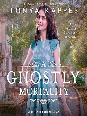 cover image of A Ghostly Mortality
