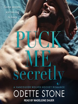 cover image of Puck Me Secretly