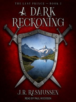 cover image of A Dark Reckoning