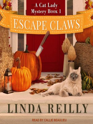 cover image of Escape Claws