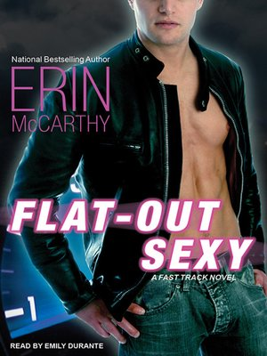 cover image of Flat-Out Sexy
