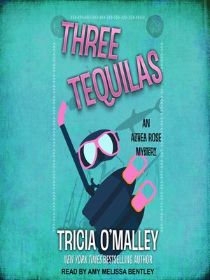 cover image of Three Tequilas