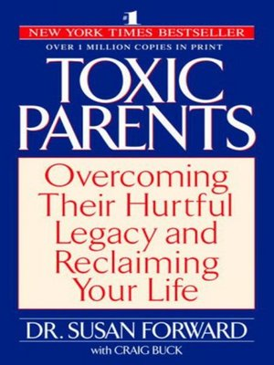 cover image of Toxic Parents