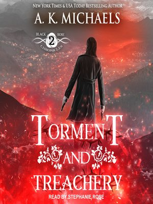 cover image of Torment and Treachery