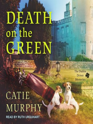 cover image of Dead on the Green