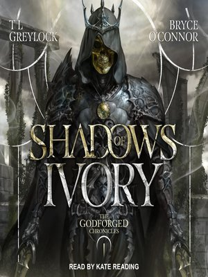 cover image of Shadows of Ivory
