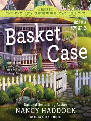 cover image of Basket Case