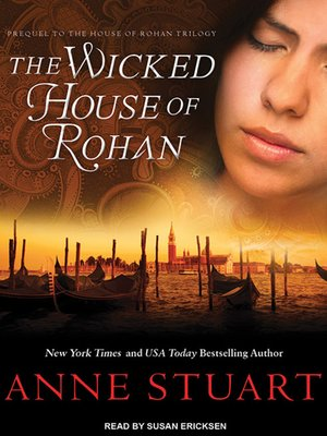 cover image of The Wicked House of Rohan