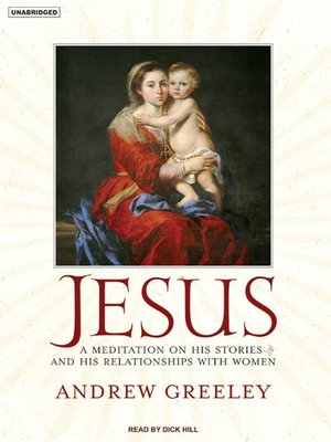 cover image of Jesus