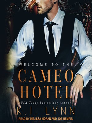 cover image of Welcome to the Cameo Hotel
