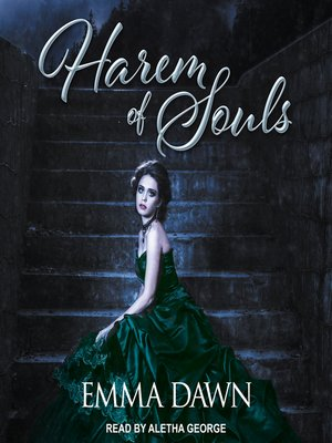 cover image of Harem of Souls