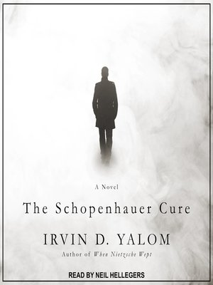 cover image of The Schopenhauer Cure
