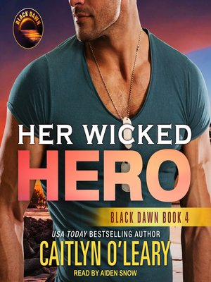 cover image of Her Wicked Hero
