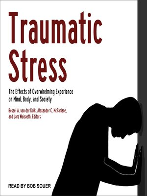 cover image of Traumatic Stress