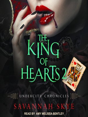 cover image of The King of Hearts 2