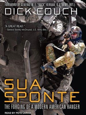 cover image of Sua Sponte