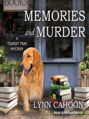 cover image of Memories and Murder