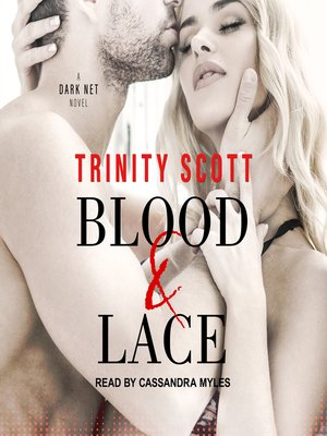 cover image of Blood and Lace