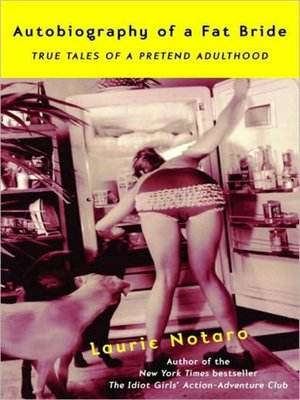 cover image of Autobiography of a Fat Bride