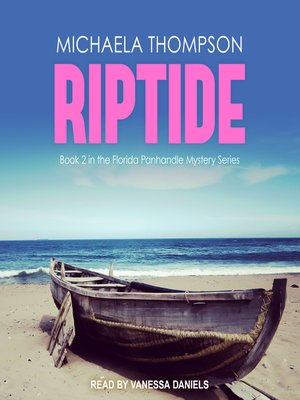 cover image of Riptide