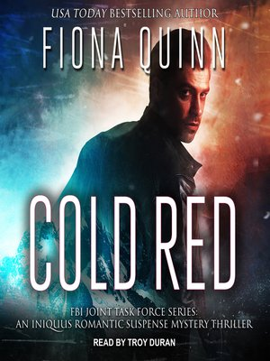 cover image of Cold Red