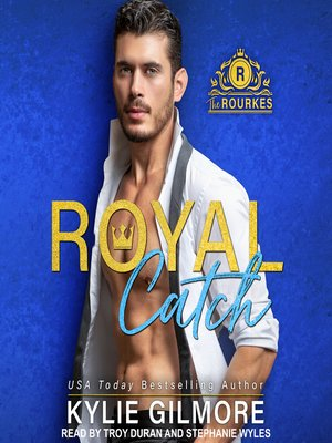 cover image of Royal Catch