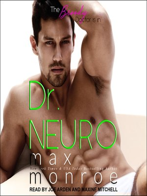 cover image of Dr. NEURO